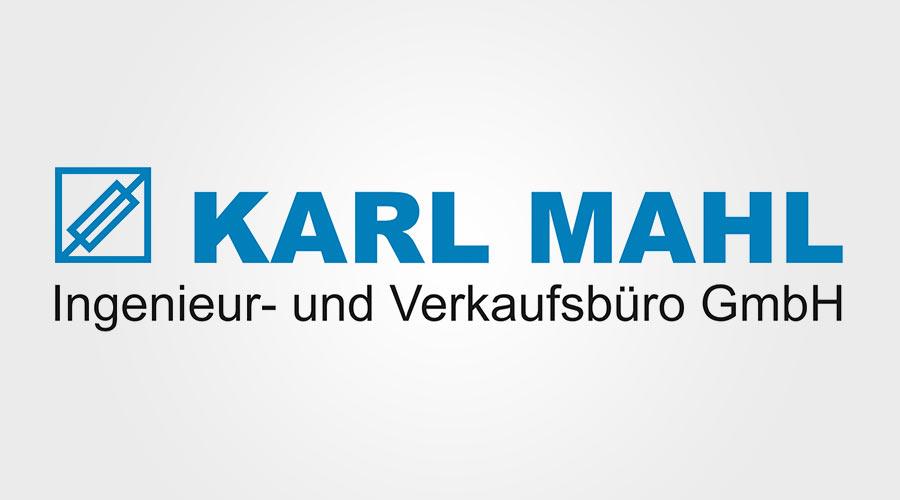 Handelsvertretung Nürnberg, KARL MAHL Ingenieur- und Verkaufsbüro GmbH, Hersteller-Karl-Mahl